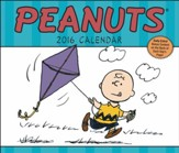 2016 Peanuts Day-to-Day Calendar