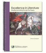 British Literature: Excellence in Literature--Reading and Writing Through the Classics