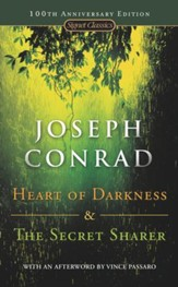 Heart of Darkness and The Secret Sharer (Centennial Edition) - eBook