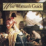 The Wise Woman's Guide to Blessing Her Husband's Vision - Audiobook on CD