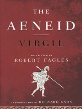 The Aeneid: (Penguin Classics Deluxe Edition) - eBook