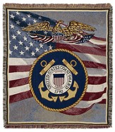United States Coast Guard Throw