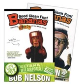 Bananas: Bob Nelson, 2-DVD Set