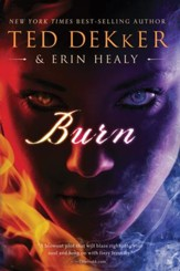 Burn - eBook