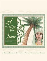 A Letter From Tamar - eBook