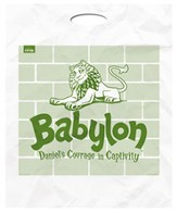 Babylon Tribe Totes, Package of 10