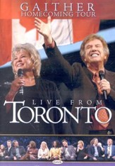 Gaither Homecoming Tour: Live from Toronto DVD