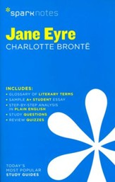 Jane Eyre SparkNotes Literature Guide