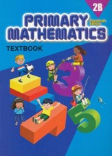 Primary Mathematics Textbook 2B (Standards Edition)