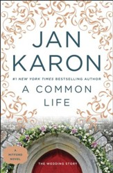 A Common Life: The Wedding Story - eBook