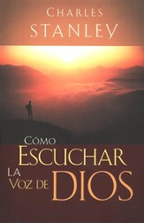 C3mo Eschuchar la Voz de Dios (How to Listen to God) - eBook