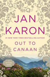 Out to Canaan - eBook