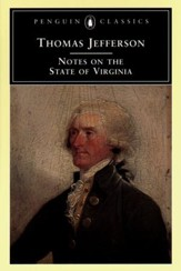 Notes on the State of Virginia - eBook