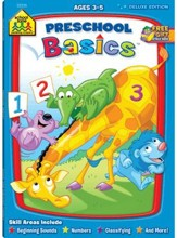 Preschool Basics Basics series