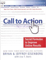 Call to Action: Secret Formulas to Improve Online Results - eBook