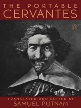 The Portable Cervantes - eBook