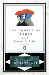 The Comedy of Errors - eBook
