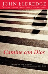 Camine con Dios (Walking with God) - eBook