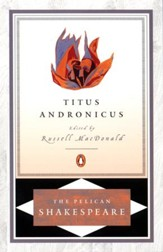 Titus Andronicus - eBook