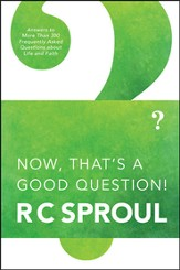 Now That's a Good Question! (Special Selection!) -The Book of Books