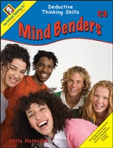 Mind Benders Gr 9-12 Book C3