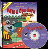 Mind Bender Level A3/A4 on CD-ROM