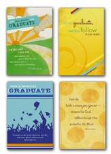 Contemporary Graduation Boxed Cards