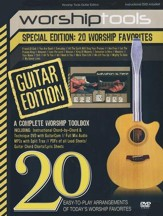 Worship Tools: Guitar