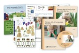 Primary Arts of Language--Complete Reading Package
