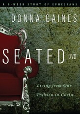 Seated DVD: Living from our Position in Christ