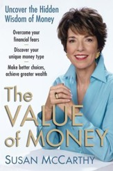 The Value of Money: Uncover the Hidden Wisdom of Money - eBook