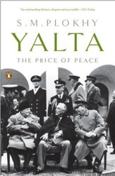 Yalta: The Price of Peace - eBook