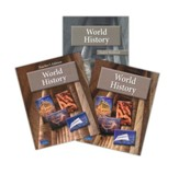 AGS World History Homeschool Bundle