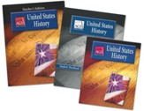 AGS United States History Homeschool Bundle