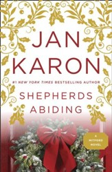 Shepherds Abiding - eBook