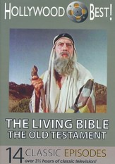 The Living Bible: Old Testament