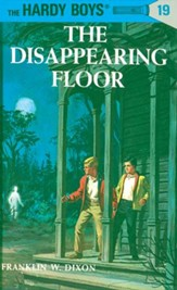 Hardy Boys 19: The Disappearing Floor: The Disappearing Floor - eBook
