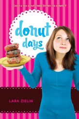 Donut Days - eBook