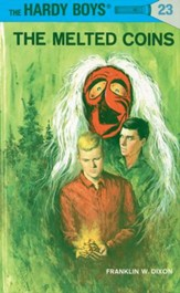 Hardy Boys 23: The Melted Coins: The Melted Coins - eBook
