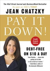 Pay It Down!: Debt-Free on $10 a Day - eBook