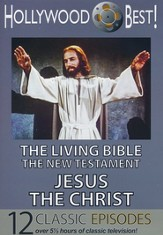 The Living Bible: New Testament