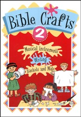 Crafts for Kids #2: Bible Times