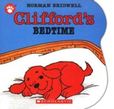 Clifford: Bedtime