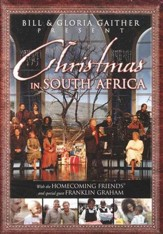 Christmas in South Africa, DVD