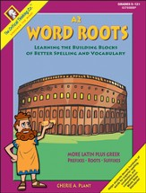 Word Roots Book A2