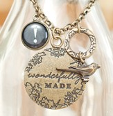 Wonderfully Made Necklace