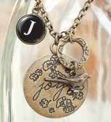 Fullness of Joy Pendant