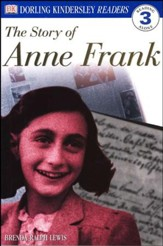 Eyewitness Readers, Level 3: The Story of Anne Frank