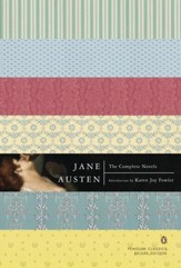 The Complete Novels: (Penguin Classics Deluxe Edition) - eBook