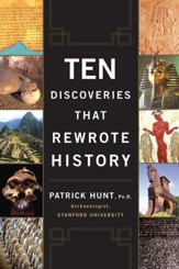 Ten Discoveries That Rewrote History - eBook
